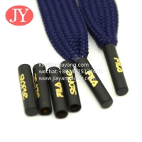 Buy cheap manufacture metal aglets garment accessories electroplate tube shape seamless from wholesalers
