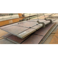 China ASTM A537 Class 1 boiler steel plate equivalent material wholesale