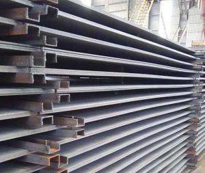 China EN 10028 P265GH/P235GH steel plate for boiler and pressure vessel steel wholesale