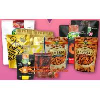 China STAND UP POUCH BAG, SOUP BAG, ALUMINUM METALLIZED POUCH,CHOCOLATE POUCH, DOYPACK,LIQUOR BAG,COOLER wholesale