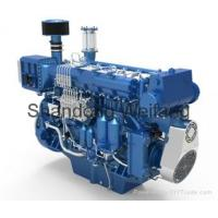 China WHM6160 Marine diesel engine wholesale