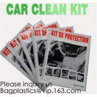 China AUTO PROTECTIVE CONSUMABLES,PAINT MASKING FILM,TIRE BAGS,CAR DUST COVER,AUTO CLEAN KIT,DROP CLOTH,PA wholesale