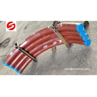 Buy cheap Ceramic Lined Bends from wholesalers