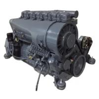 China BF6L914, BF6L914C Air Cooled Diesel engine Deutz Tech 4 cylinders 4 strokes motor for pump generator Stationary Power wholesale