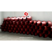 China Ceramic lined elbow wholesale