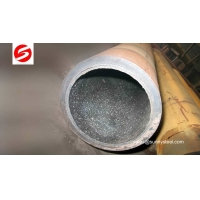 China Low carbon steel pipe with ceramic wholesale