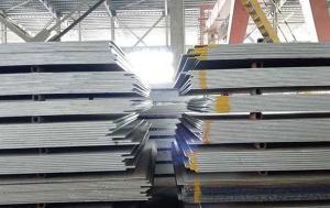 China EN 10028-2 16Mo3 (1.5415 ) Steel plate boiler and pressure vessel steel plate wholesale