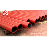 China Wear Resistant Ceramic lined Pipe wholesale