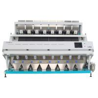 China CR8 rice color sorter machine/high capacity color sorter wholesale