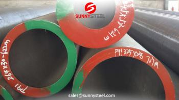 Sunny Steel Enterprise Ltd.