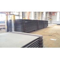 China ASTM A537 Carbon Steel for Pressure Vessel wholesale