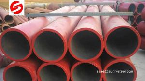 China The ceramic lined pipe wholesale