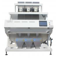 China Color Sorter ev3 Machine Using Arduino Uno with High Precision CCD Focus for Rice Color Sorter wholesale