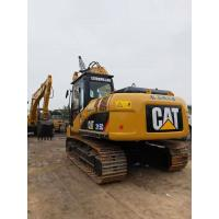 Buy cheap Good Performance Used Cat Excavator 315D made in Japan / USA, Construction from wholesalers