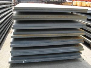 China ASTM A202 boiler plate standard wholesale