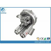 China Professional Explosion Proof Vacuum Pump / Bare Shaft Belt Drive Air Blower Without Engine wholesale