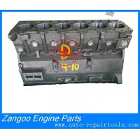 China Cast Iron Komatsu Engine Cylinder Parts Cylinder Block 6209-21-1200 wholesale