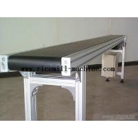 China Rubber Conveyor Belt DesignIron White For Bags Transporting Famous In India wholesale