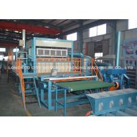 China Apple Tray Making Machine Paper Pulp Egg Tray Molding Machine 5000 Pieces / H wholesale