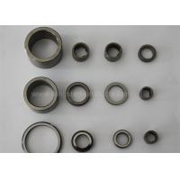 China Customized Mechanical Tungsten Carbide Wear Parts Seal Rings for oil and gas industry wholesale