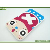 China One Piece Logo Printing Portable USB Power Bank 5000mAh For Mobile Phones wholesale