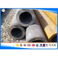 China Axle Alloy Steel Tube QT Heat Treatment , Seamless Alloy Steel Pipe ASTM 1330 wholesale