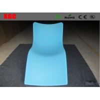 China IP54 Fireproof Polyethylene Swimming Pool Furniture Environmental With Optional Colors wholesale