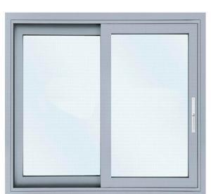 China foshan high quality durable popular aluminium sliding window design China supplier on sale