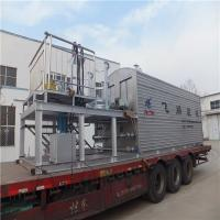 China Without Self Heating Compact Melting Plant For Dangerous Chemical Melting wholesale