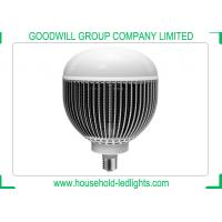 China Aluminum Material E40 LED Light Bulbs Light Weight But 12000 Lumen RA 80 wholesale