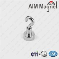 China Magnetic Hook with Threaded wholesale