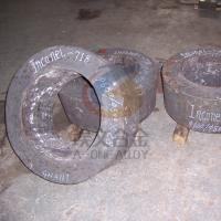 China Inconel 718 forging part UNS N07718 2.4668 on sale