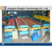 China High efficiency large span Roof Panel Roll Forming Machine Max load 5000kg Capacity wholesale