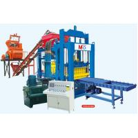 China hydraulic automatic block making machine wholesale