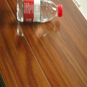 China Handscraped archaize engineered hardwood flooring wholesale