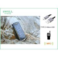 China Outdoor Military Spec Smartphone 5 Inch Walkie Talkie Ppt Quad Core V1H wholesale