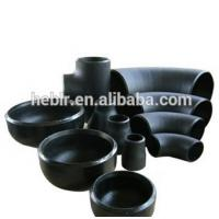 Buy cheap ANSI B16.9 carbon steel cap from wholesalers