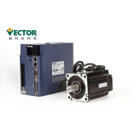 Buy cheap 380V 5.5KW Closed Loop Servo System Servo Drive And Motor from wholesalers