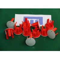China Two - Shot Over MoldedMedical Plastic Parts & Electronic Spare Parts wholesale