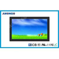 China 400 Brightness Flat Panel Displays Industrial 42inch Multi Touch Point on sale