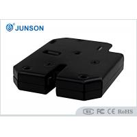 China Logistic Magnetic Cabinet Locks Electronic Control 26mm Lockpin Size Black Color wholesale