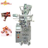 China Full Automatic Powder Sachet Packaging Machine For Coffee / Milk Tea wholesale