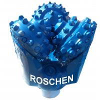 Buy cheap API 12 1/4 tungsten carbide tci tricone bits inserted tooth for Oil Field from wholesalers