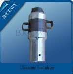 China Welding Machine Ultrasonic Transducer wholesale