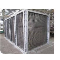China Customized Tubular Steam Boiler Air Preheater  For Power Plant Boiler wholesale