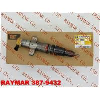 China CAT C9 Diesel fuel injector, HEUI 387-9432, 328-2576, 10R7223, 10R-7223 for 330D, 340D, 336D wholesale