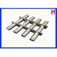 China Industrial Production Magnetic Filter / Grill / Shelf Super Strong Powerful Neodymium Material wholesale