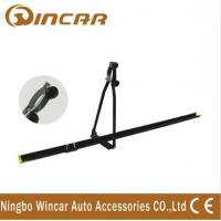 China metal lron one bike bicycle carriers for cars outdoor activities 130CM wholesale