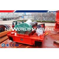 China High Competitive wire rope Electric hoist Winches Trolley QD model wholesale