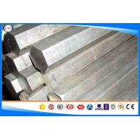 China S6-100 Mm Hexagon Cold Drawn Steel Bar 4140 / 42CrMo4 / 42CrMo / SCM440  Grade wholesale